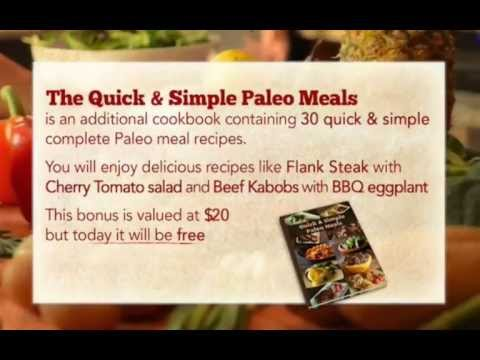 Paleo Diet Recipes – The Best Paleo Recipes For 2013