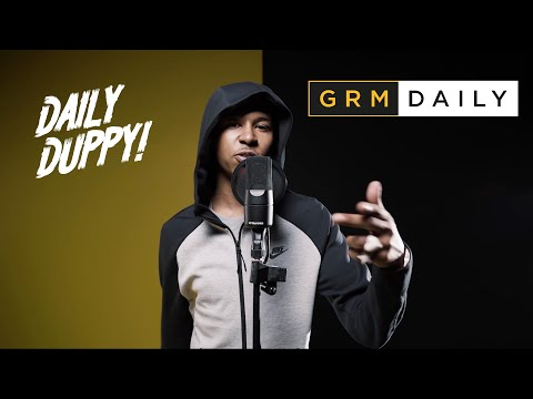 DigDat – Daily Duppy | GRM Daily