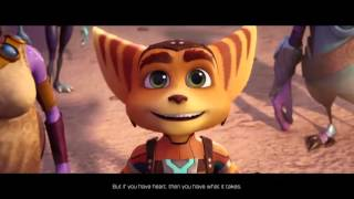 Nonton Ratchet   Clank  Full Game  Film Subtitle Indonesia Streaming Movie Download