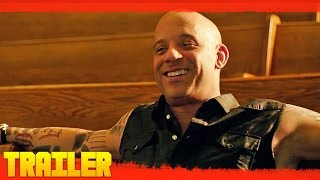 Nonton xXx 3: The Return of Xander Cage (2017) Tráiler Oficial Español Latino Film Subtitle Indonesia Streaming Movie Download