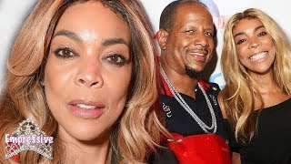 Video Wendy Williams Sad Life: Her toxic marriage, failing health, and declining talk show MP3, 3GP, MP4, WEBM, AVI, FLV Maret 2019
