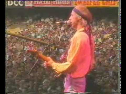 Live Version - Live in Basel 1992, full 11 minute version including the entire legendary solo. -