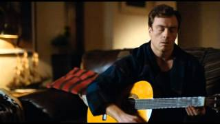 I just watched the first episode of the second Vexed series and had to post this little snippet - Toby Stephens singing Foxy Lady/Foxy Guy. I laughed so hard, it is too hilarious! Toby is really brilliant.