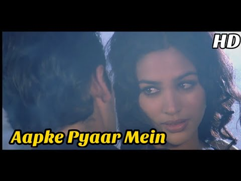 Aapke Pyaar Mein - Raaz (2002 - Bipasha Basu - Alka Yagnik - 4K Video Song