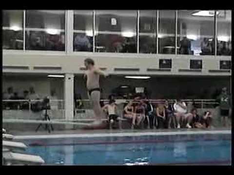 Parsons Diving