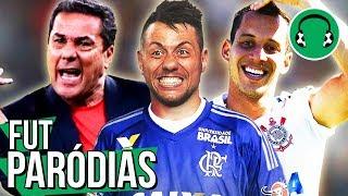 ♫ BRASILEIRÃO É SÓ ZUEIRA 2   Paródia All Star - Smash Mouth