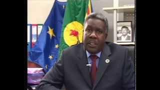 Interview Frédéric Boyenga Bofala Février 2006 (Pt. 3)