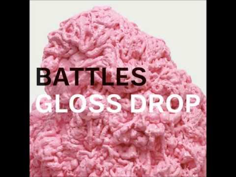 "Battles - ""Sweetie & Shag"""