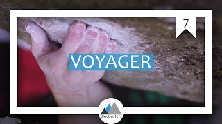 Ep 7: VOYAGER - The Frankenjura Guide by BlocBusters