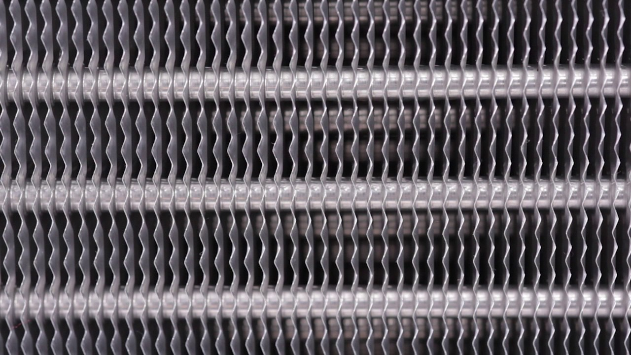 Irinox Multifresh MYA Tutorial - 13 Entretien du filtre du condenseur