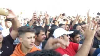تظاهرات مردمی در پاسارگارد با شعارها علیه رژیم آخوندی