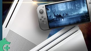 Are New Consoles Coming This Year? (Nintendo Switch, Xbox, PlayStation)