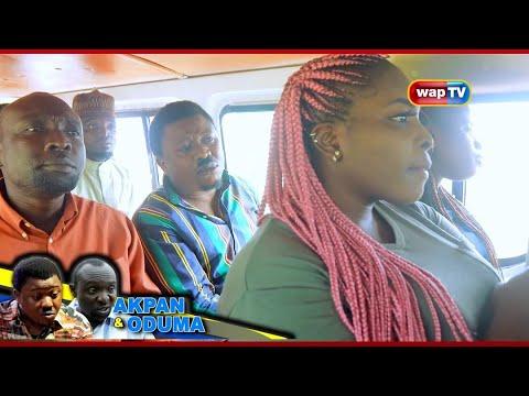Akpan and Oduma 'PHONE LIES'