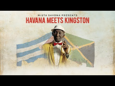 📀 Mista Savona - Havana Meets Kingston [Full Album]