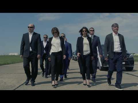 Команда руководителей ГК «ТРИО»