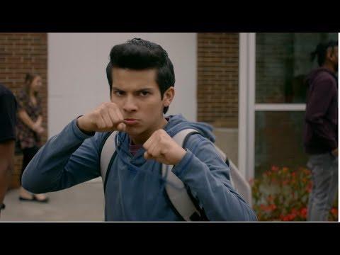 Miguel Diaz Transformation | Fight Back | Cobra Kai