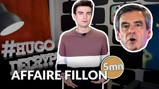 Video L'AFFAIRE FILLON - 5 minutes pour décrypter MP3, 3GP, MP4, WEBM, AVI, FLV Agustus 2017