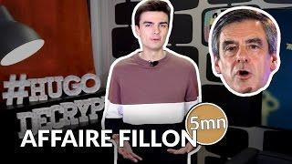 Video L'AFFAIRE FILLON - 5 minutes pour décrypter MP3, 3GP, MP4, WEBM, AVI, FLV Juni 2017