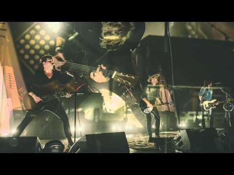 """NEEDTOBREATHE """"Brother"""" (Live From The Woods)"""