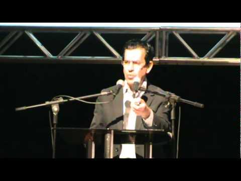 Vídeo: Lançamento da Plataforma Sua Metropóle na FAAP-22/10/2011