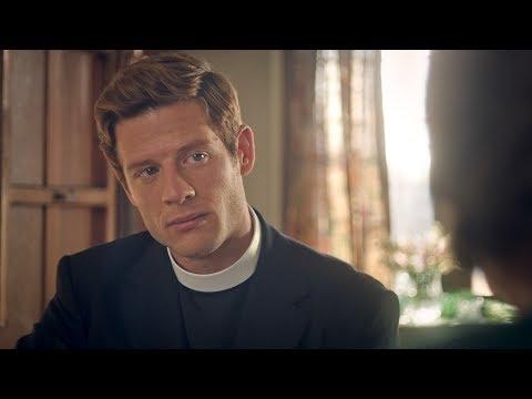 Grantchester, Season 3: Episode 2 Scene