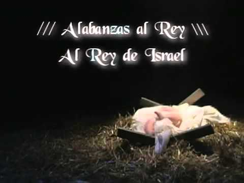 Marcela Gandara Alabanzas Al Rey