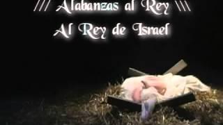 Alabanzas Al Rey   Marcela Gándara