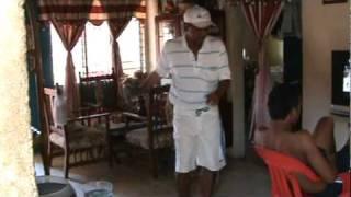 El Mejor Bailarin De Musica Haitiana