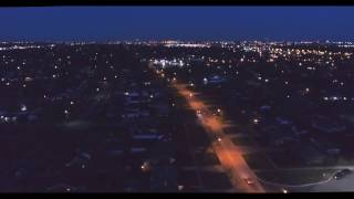 color graded day nd night footage of phantom 4 pro. No noise reduction. shot with D-log color profileshot in 4k @ 60 fps, downscaled to 1080p @60Buy the Phantom 4 pro through this affiliate link  http://amzn.to/2rP615g