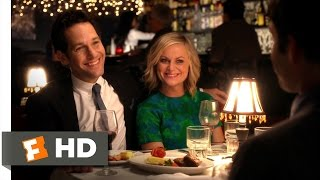 They Came Together (1/11) Movie CLIP - How'd You Two Meet? (2014) HD