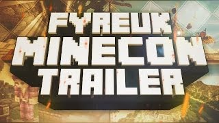 Minecraft - Minecon Trailer : 5 Brand New Maps