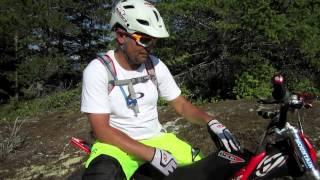 6. www.TrialsPlus.ca - Beta Long Range Seat