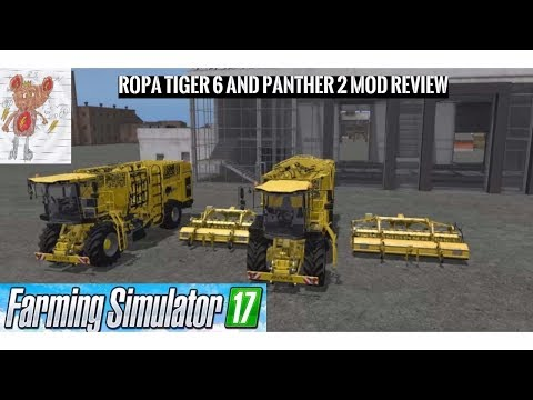 Ropa Panther 2 v1.0.0.3
