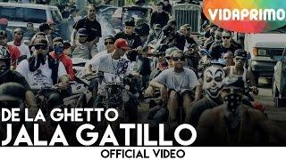 Video De La Ghetto - Jala Gatillo MP3, 3GP, MP4, WEBM, AVI, FLV September 2019