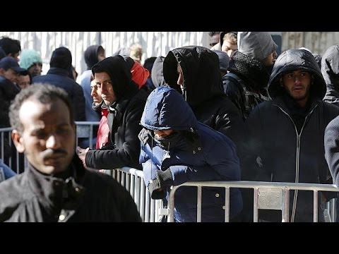 Γερμανία: Χάος στα κέντρα καταγραφής προσφύγων