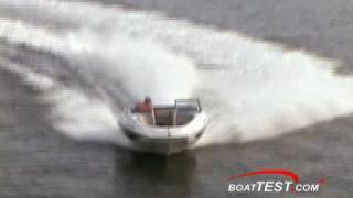10. Sea-Doo Direct Drive vs Sterndrive 2008 (HQ) - By BoatTEST.com