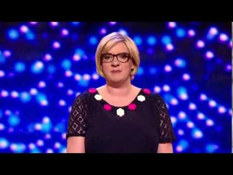 Television Program - The Sarah Millican Television Programme S03 Ep 01 Guests: Quentin Willson, Bradley Walsh, and Richard Osman.