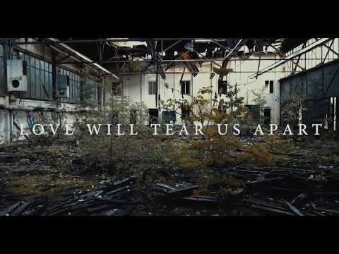 Love Will Tear Us Apart (Joy Division Cover)