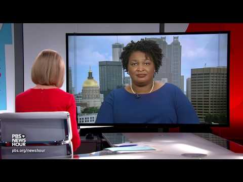 Video Stacey Abrams: 'Democrats can't win by pretending to be Republicans' download in MP3, 3GP, MP4, WEBM, AVI, FLV January 2017