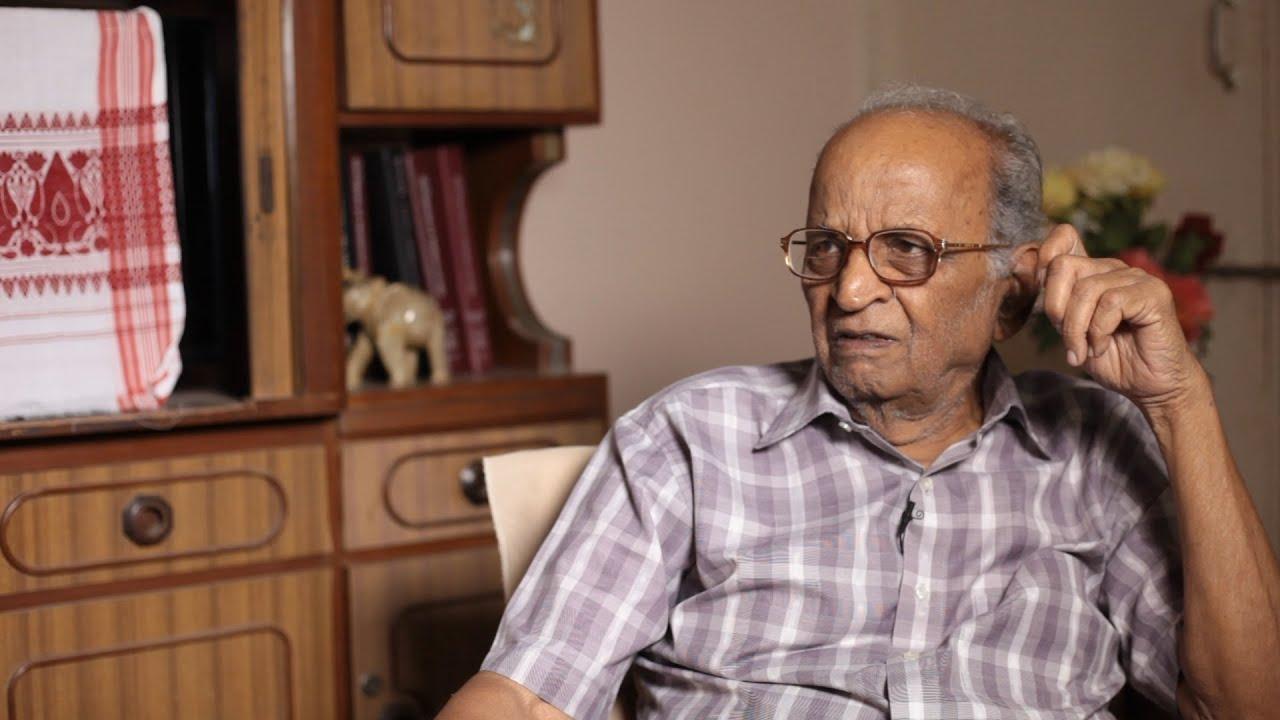 In Conversation: M.K. Dhavalikar