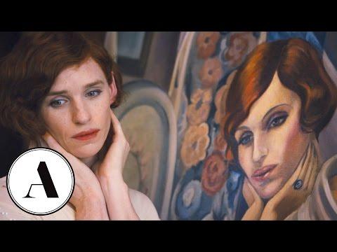 The Danish Girl production designer Eve Stewart - Variety Artisans