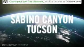 Tucson (AZ) United States  city images : Sabino Canyon - Tucson, Arizona, United States