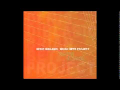 Denis DiBlasio/Brian Betz-In Pieces