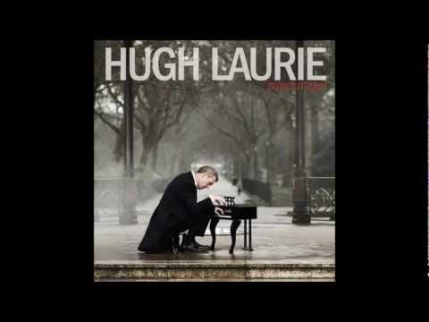 Tekst piosenki Hugh Laurie - Junco Partner po polsku