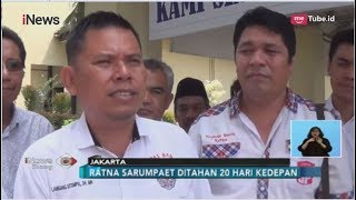 Video Aliansi Sumut Bersatu Laporkan Ratna Sarumpaet Soal Penggelapan Dana Bencana - iNews Siang 06/10 MP3, 3GP, MP4, WEBM, AVI, FLV Desember 2018