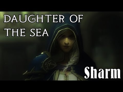 Sharm ~ Daughter of The Sea