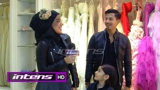 Foto Pre Wedding, Sonny-Fairuz Makin Mesra - Intens 05 April 2...
