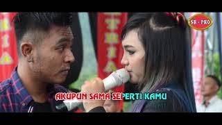 Video Gery Mahesa feat. Jihan Audy - Cintaku Satu [OFFICIAL] MP3, 3GP, MP4, WEBM, AVI, FLV Januari 2019