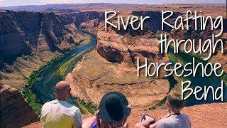 Nonton River Rafting Through Horseshoe Bend Film Subtitle Indonesia Streaming Movie Download