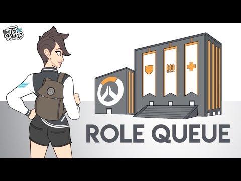 Role Queue Shenanigans